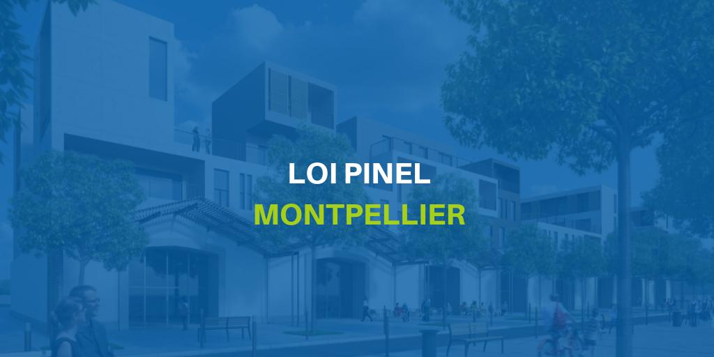 Loi Pinel Montpellier