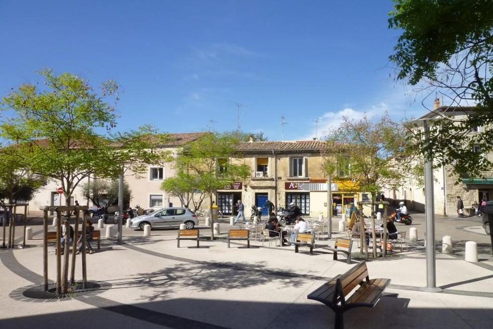 Quartier boutonnet Montpellier